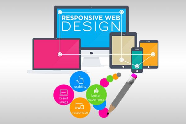 Responsive Dizajn