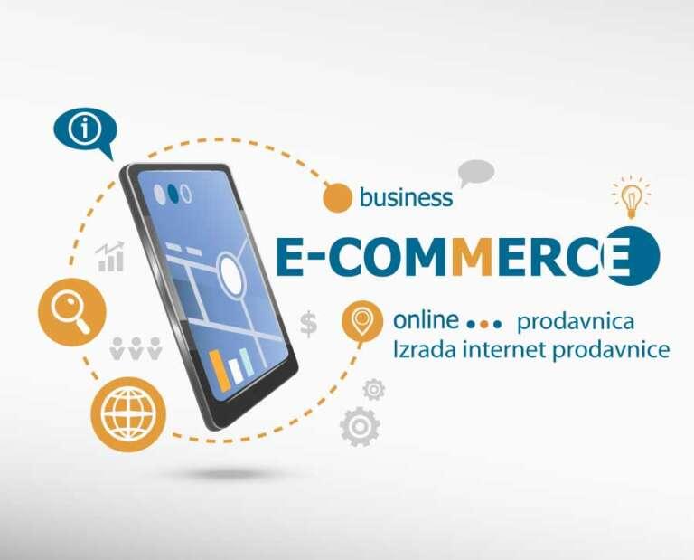 izrada internet online prodavnice